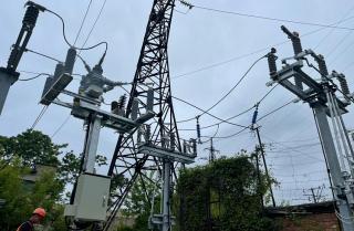 Фото: primorsky.ru   Во Владивостоке проложили новую энерголинию