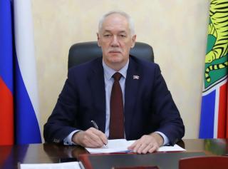 Фото: dumavlad.ru | Председатель Думы города Владивостока поздравляет жителей с Днем города