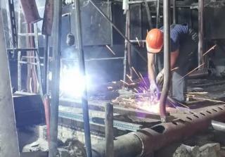 Фото: ООО «ИКС-Фокино» | В Приморье наращивают темпы работ по реконструкции тепловых сетей