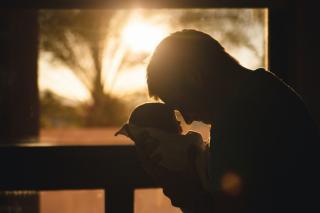 Фото: StockSnap/Pixabay | В Приморье социальные выплаты смогут получать отцы-одиночки