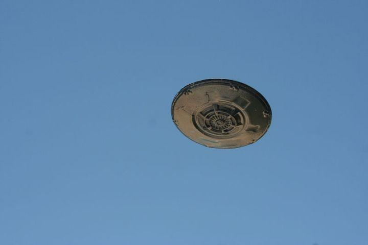 Агенты ЦРУ узнали, почему НЛО так часто посещают Землю