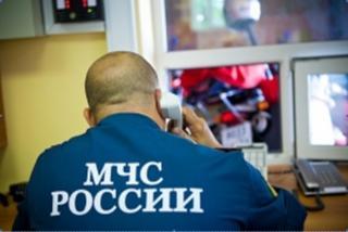 Фото: МЧС России по Приморскому краю | В Приморье едва не повторилась судьба Иркутской области