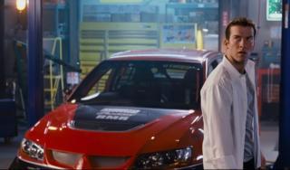 Фото: кадр из фильма «Тройной форсаж»   Тест PRIMPRESS: «Японки» и кино  – угадаете, какие авто снимались в фильмах?