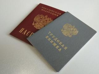 Фото: PRIMPRESS | Бумажные паспорта отменят в России