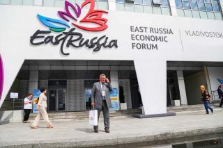 Фото: PRIMPRESS | Стало известно, что итальянцы привезут на ВЭФ во Владивосток