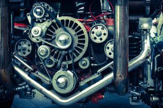 Фото: pixabay.com | Какую опасность несет в себе ремень ГРМ?