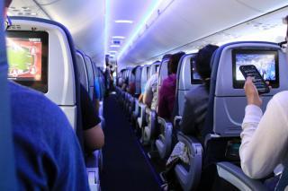 Фото: pixabay.com | «Мы не ожидали такого»: прямой авиарейс Владивосток – Сочи люди запомнят надолго