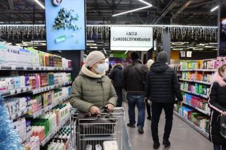 Фото: PRIMPRESS / Софья Федотова | «Вскрыл упаковку и испугался»: в Приморье товар из супермаркета поразил покупателя