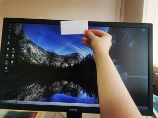 Фото: PRIMPRESS / Софья Федотова   Эксперт посоветовал заклеивать камеры ноутбуков и смартфонов