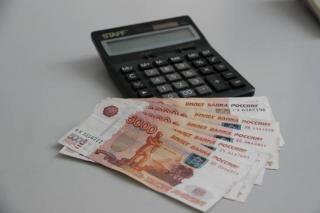 Фото: PRIMPRESS   В Приморье работают над вопросом по снятию ограничений на кредитование представителей бизнеса