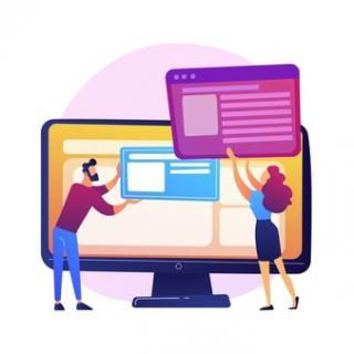 Фото: freepik.com | Конструктор бизнес-сайтов