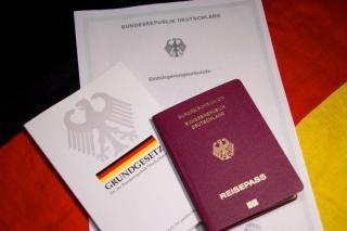 Фото: freepik.com   Получение и оформление гражданства Германии