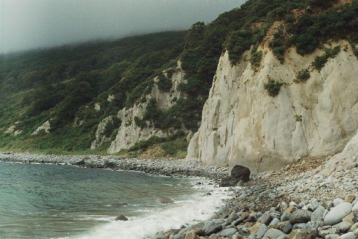 Остров-призрак Аскольд: маяк прошлого века, золотые прииски и пустота