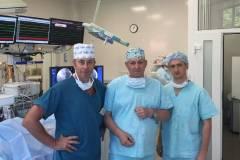 В Приморье начали выполнять редкие операции на сердце