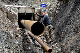 Фото: vlc.ru | Владивосток готовится к предстоящему отопительному сезону