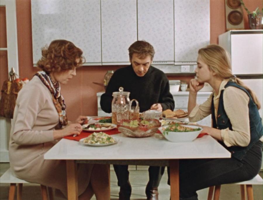 Пять самых популярных фильмов Владимира Меньшова