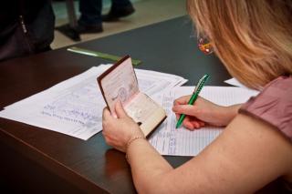 Фото: KONKURENT.RU   Многодневное голосование формирует доверие  к избирательному процессу