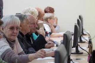 Фото: правительство Хабаровского края | В ПФР назвали новое требование для получения пенсий