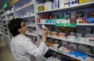 Фото: администрация Приморского края | Из российских аптек исчезли четыре важных препарата