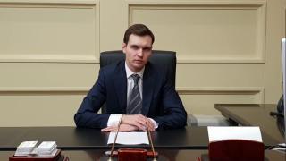 Фото: скриншот YouTube   Исполняющим обязанности ректора ДВФУ стал 31-летний Алексей Кошель