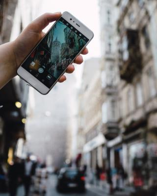Фото: pixabay.com | Huawei собирается избавиться от зависимости