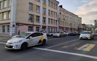 Фото: PRIMPRESS | Таксист из Владивостока попался на хитрой схеме судебного пристава