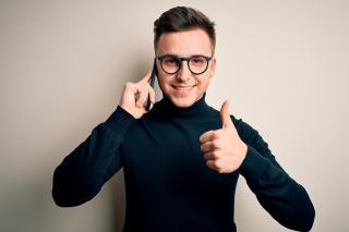 Фото: МегаФон | Приморцы привыкают говорить по телефону по-новому