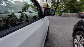 Фото: PRIMPRESS   Для автомобилистов Приморья усложнили процедуру ввоза ТС