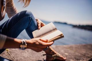 Фото: Pixabay | Как безопасно взять книгу в библиотеках Приморья?