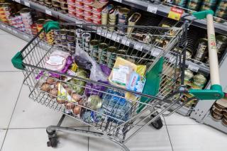 Фото: PRIMPRESS | Лучше купить сейчас. Росконтроль назвал продукты, которые взлетят в цене совсем скоро