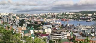 Фото: PRIMPRESS | Бюджет Владивостока в этом году пополнится на 1,6 миллиарда рублей