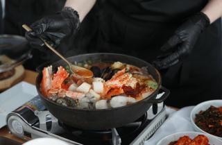 Фото: primorsky.ru   В Приморье презентовали фильм о дальневосточной кухне