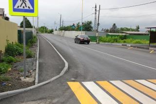 Фото: artemokrug.ru   В Артеме стартовала приемка дорог, отремонтированных в рамках нацпроекта БКД