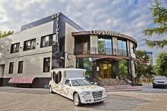 Фото: Предоставлено Limo Style   С рынка аренды лимузинов Приморья уходит очередной участник