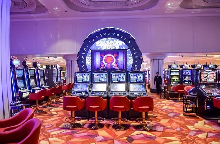 Сайт казино в приморье