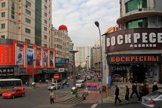 Фото: PRIMPRESS   Китай готовится принять жителей Приморья, но с условием