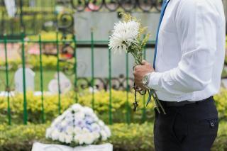 Фото: pixabay.com | Ошибка людей, приходящих на кладбище: назван главный запрет