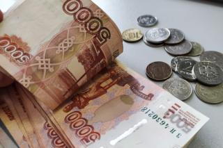 Фото: PRIMPRESS | Не 10, а 11 тысяч рублей. Размер выплаты на детей от ПФР увеличили