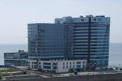 Во Владивостоке началась подготовка к продаже «Хаятта» на мысе Бурном