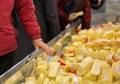 Приморье не готово к масштабному производству сырной продукции