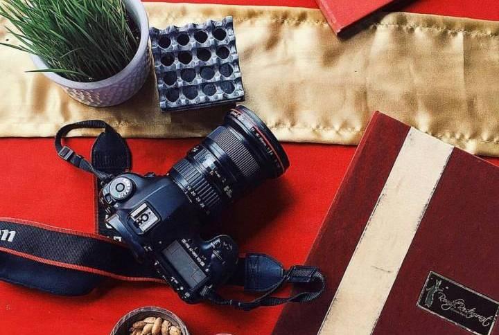 Что нужно, чтобы стать фотографом?