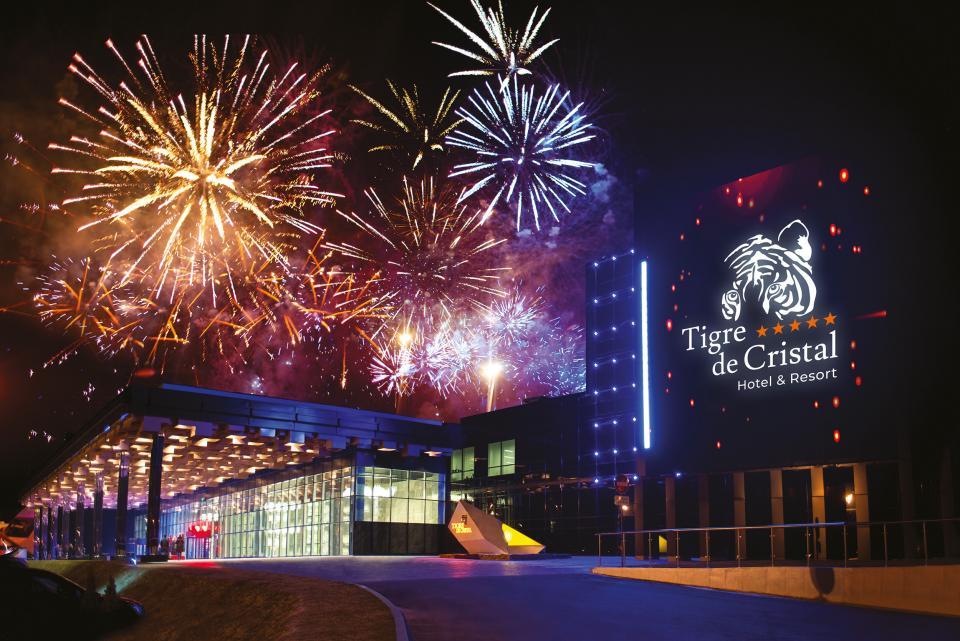 Мировые эксперты признали Tigre de Cristal лучшим российским курортом в 2018 году