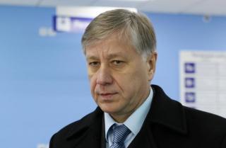Фото: primorsky.ru | Бывшего первого вице-губернатора Приморского края признали виновным