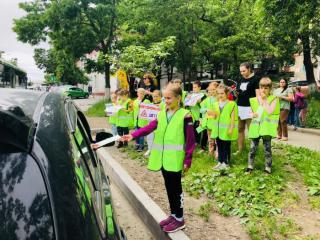 Фото: управление по работе с муниципальными учреждениями образования | В пришкольных лагерях Владивостока проходят Дни безопасности