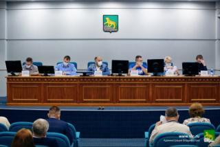 Фото: Евгений Кулешов / vlc.ru | Во Владивостоке состоялась защита проектов социально ориентированных общественных организаций города