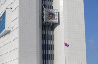 Фото: primorsky.ru   Губернатор Приморья принял важное кадровое решение