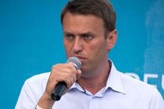Биография и цели Алексея Навального очень неоднозначны