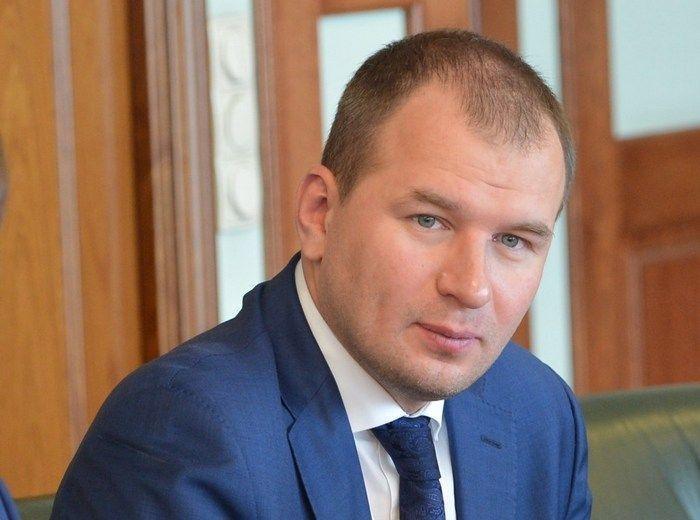 Экс-глава Инвестиционного агентства Приморья объявился в Москве