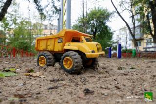 Фото: vlc.ru   Во Владивостоке ремонтируют 41 двор