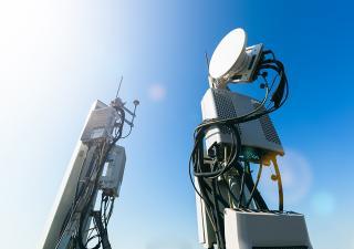 Фото: МегаФон   МегаФон будет развивать сеть на Дальнем Востоке с Huawei